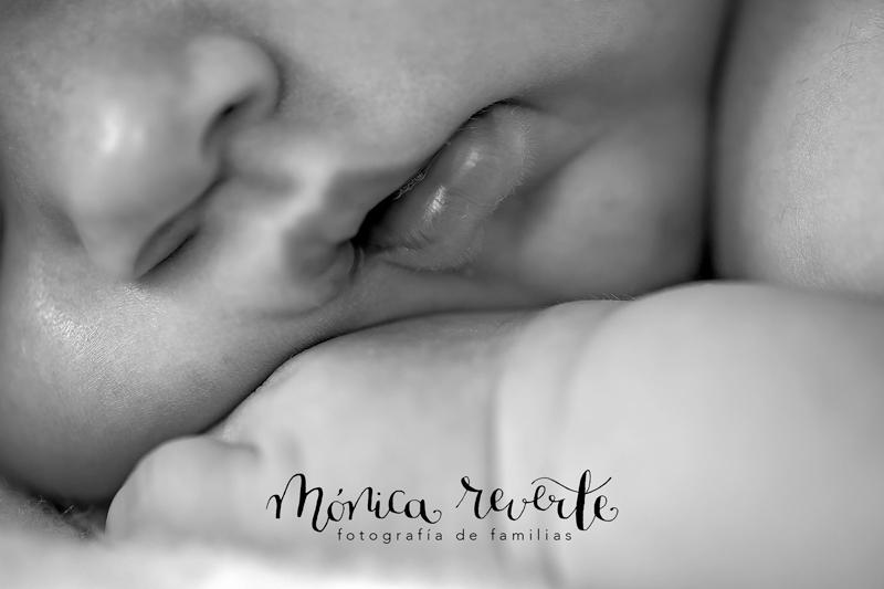 """Sesiones de bebés en Madrid: Una """"novia"""" para Samuel"""
