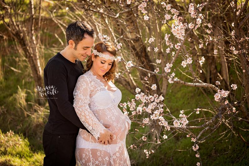 Sesiones de fotos de embarazo Madrid: embarazada y fabulosa