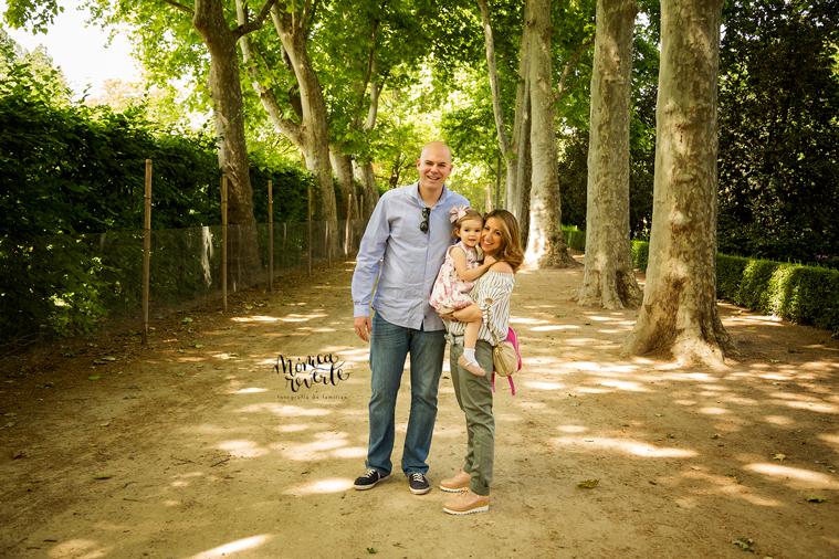 ¿Cómo haremos tu sesión de fotos de familia? Resuelve tus dudas.