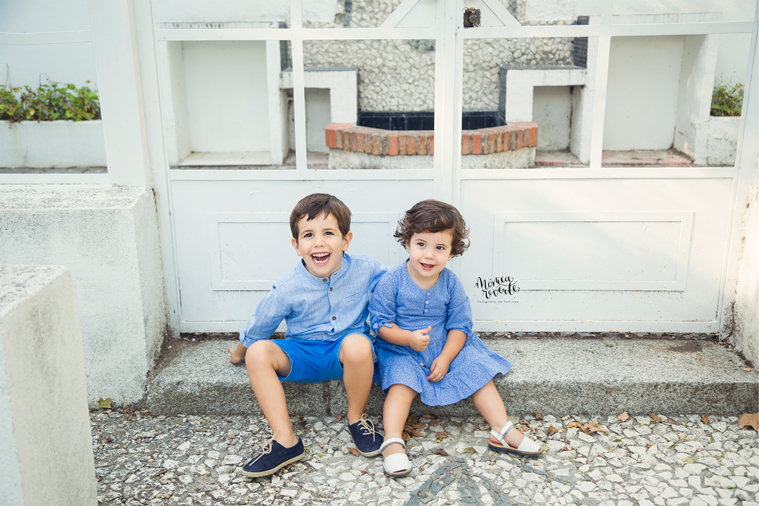 Trucos infalibles para conectar con niños. Sesiones de fotos de familias en Madrid