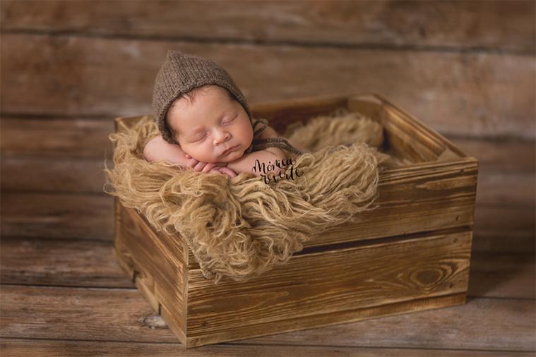 Fotos de recién nacido en Madrid: ¿Y si nace prematuro?
