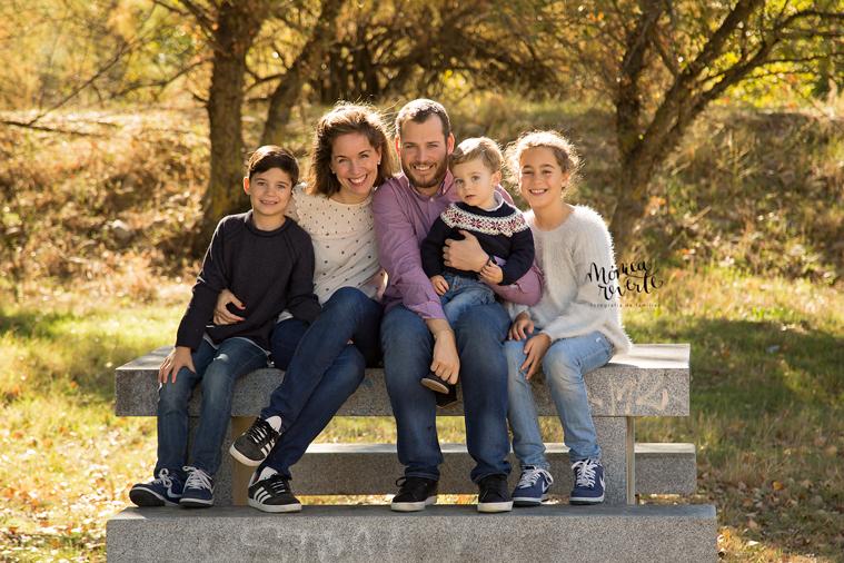 Fotografia infantil Madrid: fotos rápidas de mis niños en Otoño