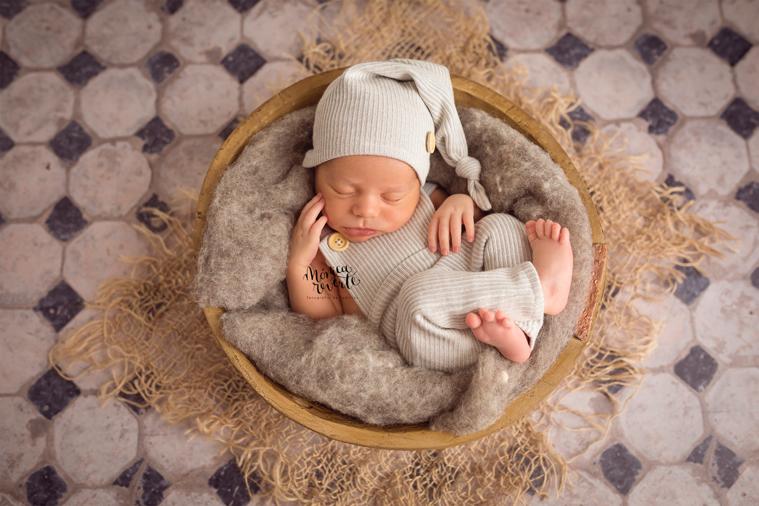 Fotografía Recien Nacidos Madrid: reportajes muy especiales