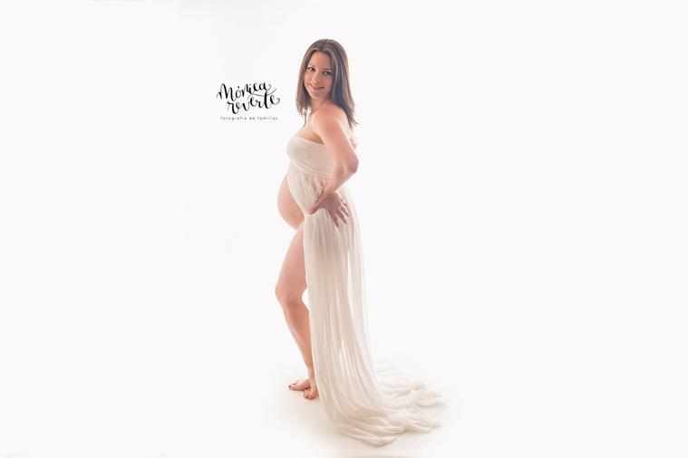 Reportajes embarazada Madrid: Las fotos de embarazo son un gran recuerdo