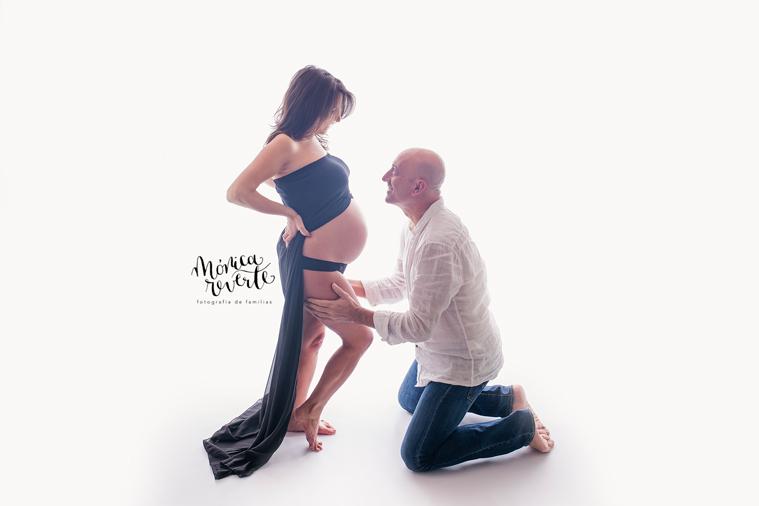 Sesiones de fotos de embarazo en Madrid: el principio más importante de todos.