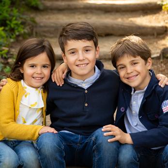 Fotógrafa de familias Monica Reverte