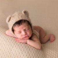Precios sesión de fotos newborn en Madrid