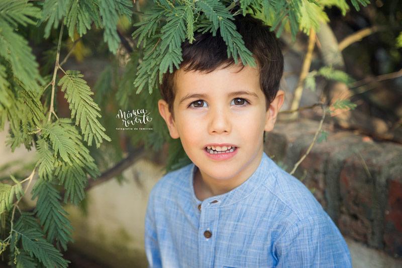 fotógrafa infantil en madrid - Sesiones de fotos